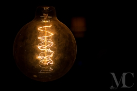 I have this weird thing for bulb filaments...