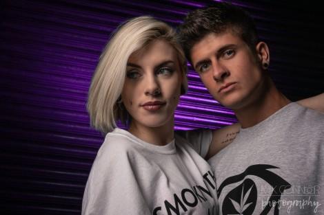 Bea & Luke